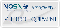 Envirotruck Limited are VOSA approved